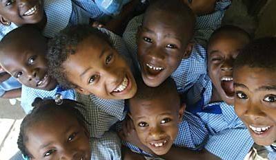JAS on Smile Jamaica