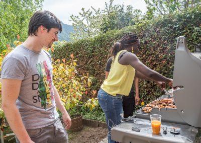Welcome the Warmth - JAS BBQ by Mario Neita-29