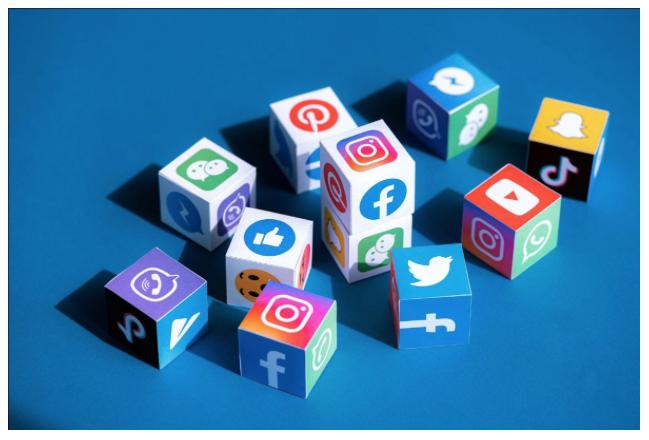 JAS Digital / Social Media Promotions